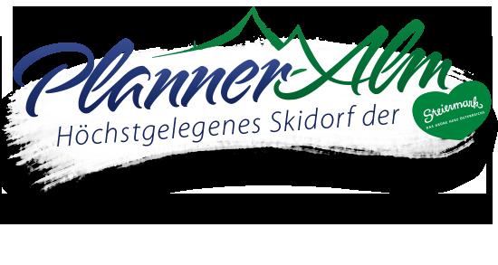 Logo Planeralm